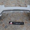 Para-choques traseiro Seat Ibiza 6J Boca Negra / Cupra Original