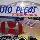 Simbolos Honda Civic EP3 Type-R