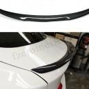 Aileron BMW Serie 4 F36 M4 em carbono