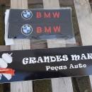 Almofadas de Cinto BMW