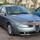 Car Bra (protecção de capô) Alfa Romeo 156
