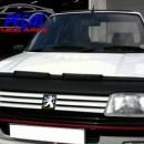 Car Bra (protecção de capô) Peugeot 205