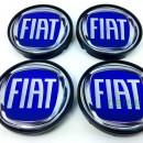 Centros de Jantes Fiat 55/50mm