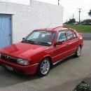 Chuventos Alfa Romeo 33 1983-1994