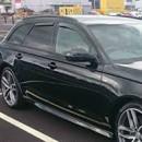 Chuventos Audi A6 C7 Avant 4 portas