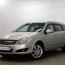 Chuventos Opel Astra H Caravan 4 portas