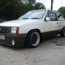 Chuventos Opel Corsa A