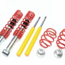 Coilovers Ta-Technix Audi 80/90 Typ89