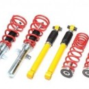 Coilovers Ta-Technix Renault Megane 2