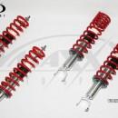 Coilovers V-Maxx Honda Civic EG/EH/EJ1/2 1.3/1.4/1.5/1.6 ESi excl. 5-doors