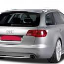 Difusor Audi A6 C6 4F Avant 2004-2008