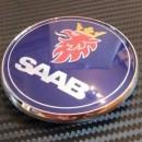 Emblema Saab 63mm