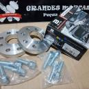 Espaçadores / Alargadores de Jantes Butzi 4x98 58.1 de 20mm