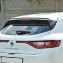 Extensão de Aileron Renault Megane 4 HATCHBACK