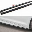 Extensão de embaladeiras Maxton Jaguar XJ X351
