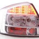 Farolins LED Audi A4 B6 Sedan 2001-2004 cromados
