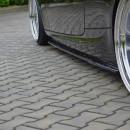 Frisos das Embaladeiras BMW E92 M-PACK FACELIFT