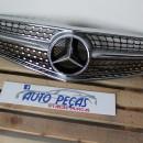 Grelha frontal Mercedes W204 S204 C- Class