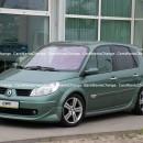 Kit Estético Renault Scenic