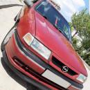 Lip Astra H adaptavel em Opel Vectra A
