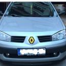 Lip Astra H adaptavel em Renault Megane 2