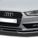 Lip frontal Audi A4 B8 Facelift 2011+