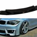 Lip frontal BMW E87 M-Design
