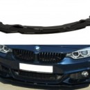 Lip frontal BMW Serie 4 F32 M-PACK