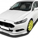 Lip frontal Ford Mondeo MK5 2014> ST-Line