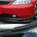 Lip frontal Honda Civic EM2 Mugen