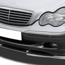 Lip frontal Mercedes W203 2004>