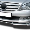Lip frontal Mercedes W204 C-Klasse W204 até 2011