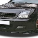 Lip frontal Opel Vectra C GTS -2005