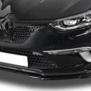 Lip frontal Renault Megane 4 Sedan e GrandTour GT-Line
