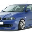 Lip frontal Seat Ibiza 6L