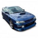 Lip frontal Subaru Impreza 1993-1996 GT / WRX / STI