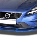 Lip frontal Volvo V40 R-Design 2013+