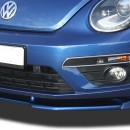 Lip frontal Vw Beetle R-Line 2012+