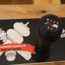 Manete das velocidades BMW