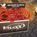 Molas de Rebaixamento V-Maxx Peugeot 308 II 1.2 Aut. / 1.6THP / 1.6HDi (99HP/115HP/120HP) excl. SW 35/35mm