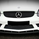 Para-choques frontal Mercedes SLK R170 AMG Look