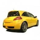 Para-choques traseiro Renault Megane RS