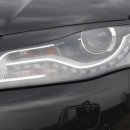 Pestanas Audi A4 B8