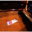 Projector Laser Logo BMW Pack M