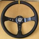 Volante de Competição Volkswagen