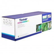 Brother TN321, Cartus toner compatibil, Yellow, 1500 pagini - UnCartus