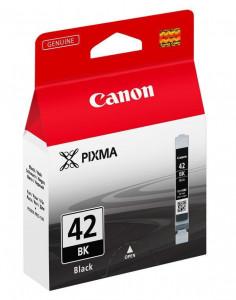 Canon CLI-42BK, Cartus original, Negru, 900 pagini