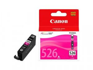 Canon CLI-526M, Cartus original, Magenta, 204 pagini