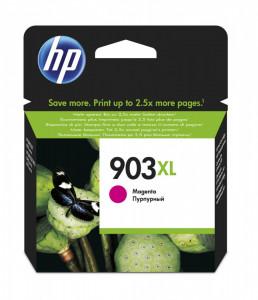HP 903XL M / T6M07AE, Cartus original, Magenta, 825 pagini