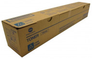 Konica Minolta TN-319C / A11G450, Cartus toner original, Cyan, 26000 pagini